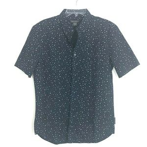 NEW French Connection Men's Button Down shirt NK